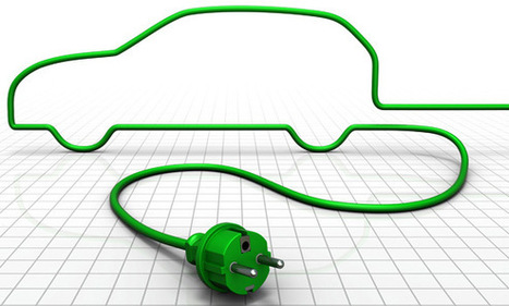 Auto Makers Agree to Develop Electric-Vehicle Technology | Sustain Our Earth | Scoop.it