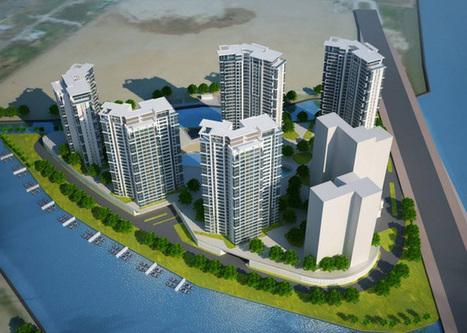 Các dự án khu Đông lại tiếp tục sôi nhiệt so kè nhau | Dự án căn hộ khu Đông | Du an khu Dong | Can ho quan 4 | Scoop.it