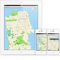 iOS 6: A Look at All the New Features to Be Included   iSmashPhone   iPads in Education Daily   Scoop.it
