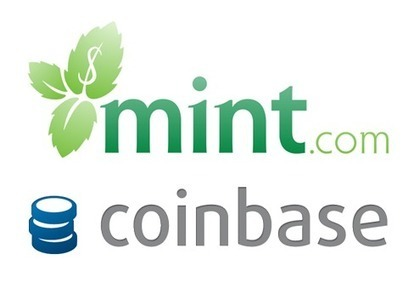 Coinbase and Mint Announce First Bitcoin Personal Finance Integration | Breaking Bitcoin, Litecoin, and alt-coin news - digital virtual currency updates | Scoop.it