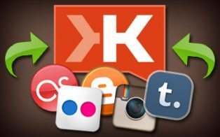 Klout's New Topic Pages Reveal Content Influencers | Social Engagement | Scoop.it