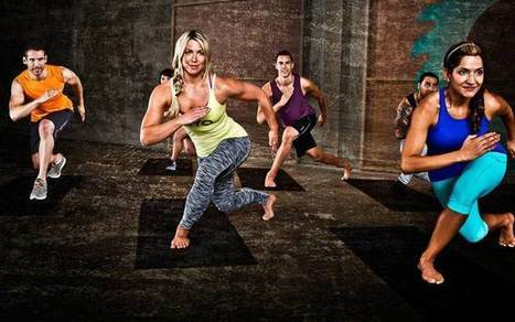 With no jumps and weights, PiYo is the new 'it' workout | London Pilates Studio | Scoop.it