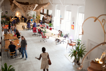 Why the HUB Brussels is no more | Coworking & tiers lieux | Scoop.it