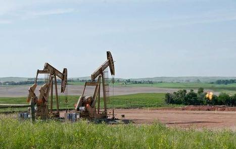 Proyecto europeo para evaluar el riesgo de la extracción de gas mediante fracking - Actualidad Medio Ambiente | Biomasa, tecnología sostenible para un futuro duradero! | Scoop.it