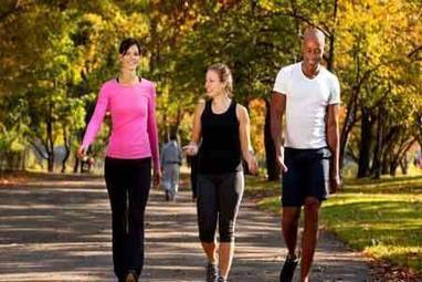 Easy tips to stay fit at 40 - Times of India   Health and Fitness   Scoop.it