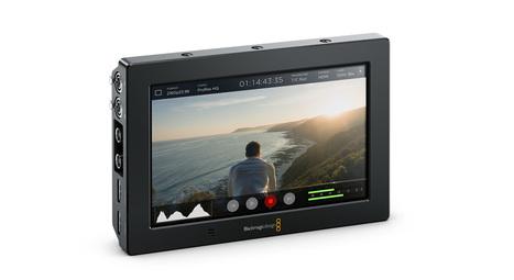 Blackmagic Design Announces Major New Video Assist 2.2 Update | Cinematography | Scoop.it