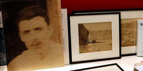 Les Experts ont identifié Rimbaud | Merveilles - Marvels | Scoop.it
