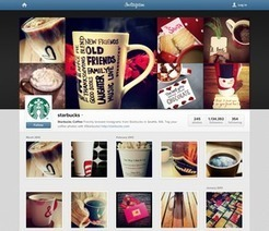 How to Get the Most Out of Your Instagram Web Profile | Social Media for Optometry | Scoop.it