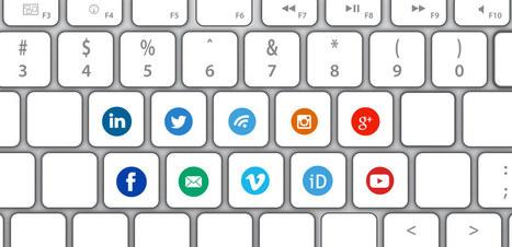 Les chiffres clés des réseaux sociaux en 2016 - iD Social Media | E-MARKETING : des outils à la stratégie digitale | Scoop.it