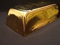 Que sont les lingots d'or? - - | Questions sur Lor | Scoop.it