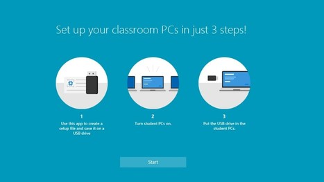 Microsoft is Bringing New Educational Features to Windows 10 with Anniversary Update - Petri | e-Learning in Higher Education | Scoop.it