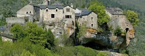 Le bonguide : des idées de vacances en Aveyron | L'info tourisme en Aveyron | Scoop.it