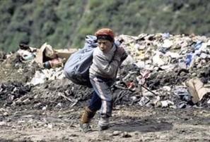 La protección social es indispensable para erradicar el trabajo infantil   Protección Social   Scoop.it