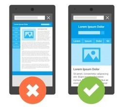 Why You Need A Mobile Friendly (responsive) Website | Social media Optimization technique | Scoop.it