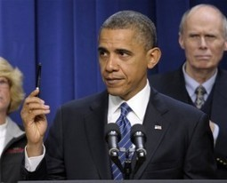 Obama says he'll do what it takes to avoid cliff | MN News Hound | Scoop.it