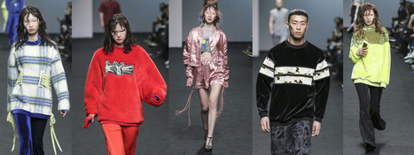 Seoul Fashion Week Shows Off Newcomer Talent | Blog Paris - Seoul | Scoop.it
