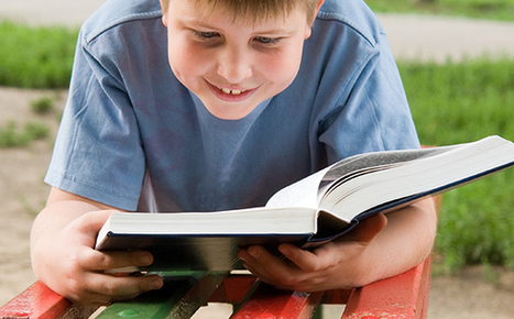 Study Shows Listening Devices Helpful with Reading | DyslexiaHelp at the University of Michigan | Behaviors, ABA | Scoop.it