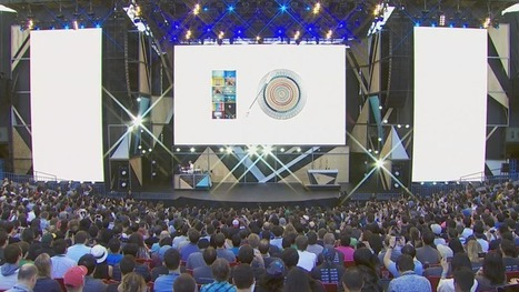 All the Important Stuff Google Announced at I/O 2016 Today | Technology by Mike | Scoop.it