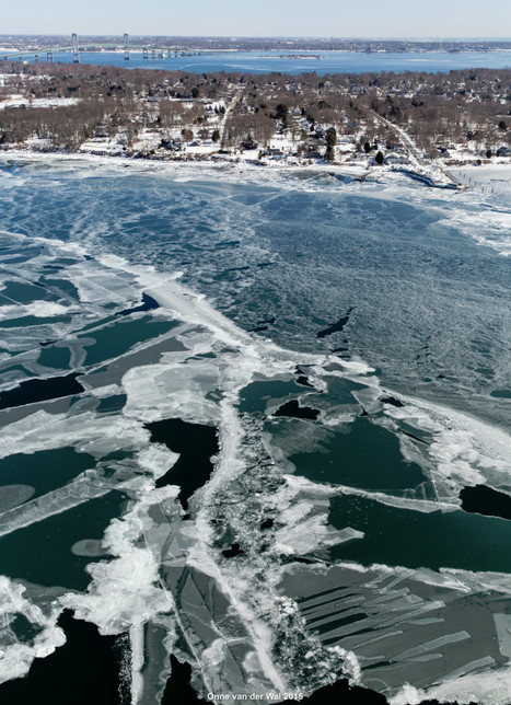 Narragansett Bay from the Air | Rhode Island Geography Education Alliance | Scoop.it