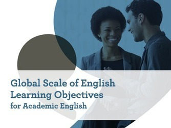 Download the GSE Learning Objectives for Academic English | Teaching | Scoop.it