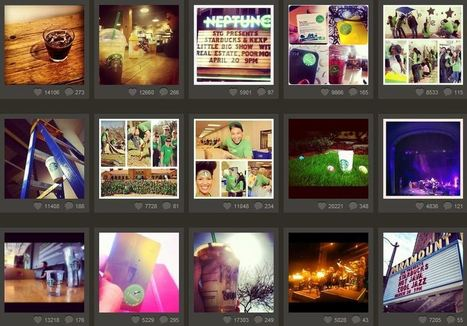 Some Reasons Why You Are Not Attracting Enough Instagram Followers | socialSpice | Scoop.it