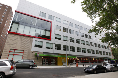 Charter schools swamped with applications despitecriticism | Education | Scoop.it