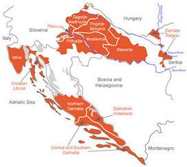 Croatia ready for UK wine push | Autour du vin | Scoop.it