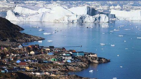 Le niveau des océans ne cesse d'augmenter | Tout savoir sur l'eau | Scoop.it