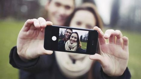 Teen romance usually digitally enhanced, says US study - BBC News | Cyborg Lives | Scoop.it