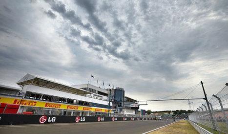 Fórmula 1: Previsión del tiempo para el GP Hungría 2013 - Fórmula 1 Autobild.es | AutolavadoA1 | Scoop.it