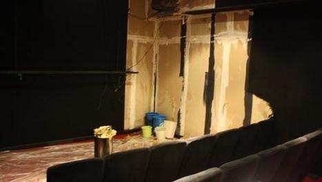 Boulogne : le cinéma les stars touché par une inondation | Tourisme Boulogne-sur-Mer | Scoop.it