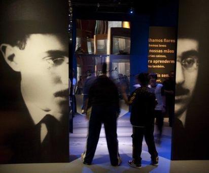 Contos inéditos de Fernando Pessoa chegam esta semana às livrarias - TVI24 | Paraliteraturas + Pessoa, Borges e Lovecraft | Scoop.it