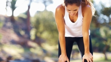 Scientists tackle the puzzle of why exercise leads to weight gain | Paul Simpson Real Estate | Scoop.it