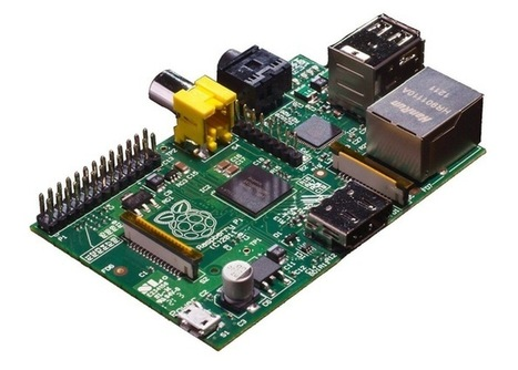 Add Voice Control To Your Raspberry Pi Mini PC Projects Using Jasper - Geeky gadgets | Raspberry Pi | Scoop.it