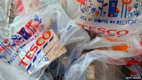 Tesco's next move: Expert views | Strategic Management Analysis: Tesco and the supermarket industry in the UK | Scoop.it