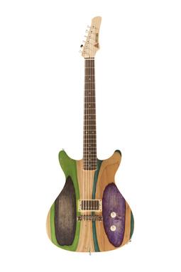 GUITARS | Guitar Outreach | Scoop.it