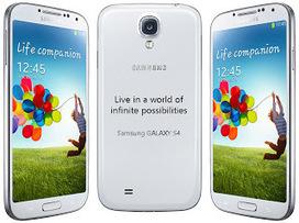Key Feature of Samsung GALAXY S4 (Life Companion) | Tech Shout | Tech Shout | Scoop.it