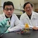 Las revolucionarias baterías de azúcar pueden llegar en breve a los smartphones | Tecnología y Electrónica | Scoop.it