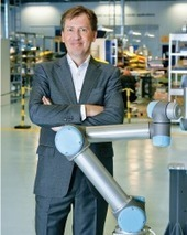 Teradyne Signs Agreement to Acquire Universal Robots | Les robots de service | Scoop.it