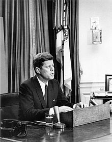President Kennedy's Radio and Television Report to the American People on Civil Rights, June 11, 1963 | AntiRacism & Privilege | Scoop.it
