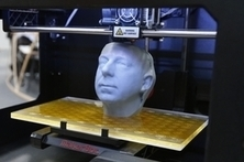 Printing the Future | ARCHIresource | Scoop.it