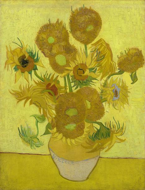 Museo Van Gogh publica muchas pinturas del maestro en formato HD   ARTE, ARTISTAS E INNOVACIÓN TECNOLÓGICA   Scoop.it