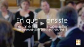 Fiche métier : conseiller en immobilier | Recrut'Immo | Scoop.it
