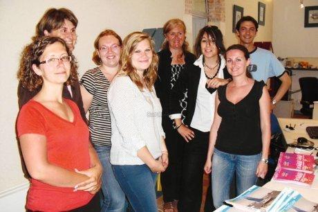 L'office de tourisme se fait connaître | Actus tourisme et développement Poitou-Charentes | Scoop.it