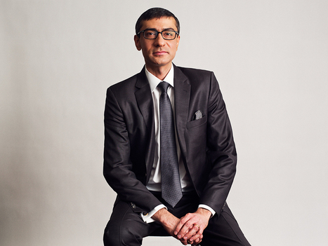 With Microsoft Deal Done, Nokia Names Rajeev Suri CEO, $6.9 Billion in Buybacks, Dividends and Debt Cuts | Entrepreneurship & Startup Life | Scoop.it