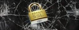 De la fin de la cryptographie et la sécurité par l'obésité   Information security   Scoop.it