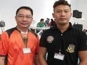 تنظم الجامعة الملكية المغربية للمواي طاي تدريبا بخبرة تايلاندية لفائدة مدربيها | apapress | Scoop.it