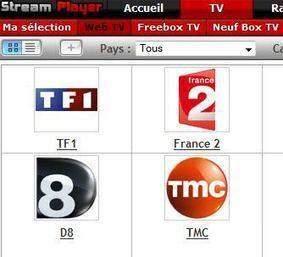 Comment regarder la télévision sur son téléphone mobile avec Free Mobile | netnavig | Scoop.it