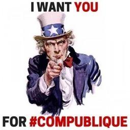 Com publique : quand les usagers prennent le pouvoir | Le blog de Benjamin Teitgen | Communication utile | Scoop.it