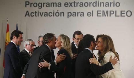 Lo que hay que saber de la nueva ayuda a desempleados | Zamora Formación | Scoop.it